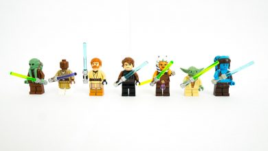 Photo of Lego Star Wars game has been delayed again