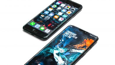 Photo of Android 12 uses the feature of an iPhone