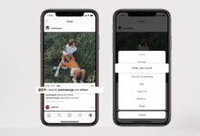 Photo of From now you can hide like counts on your posts on Facebook and Instagram