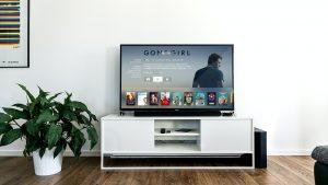 Apple TV app on Android TV