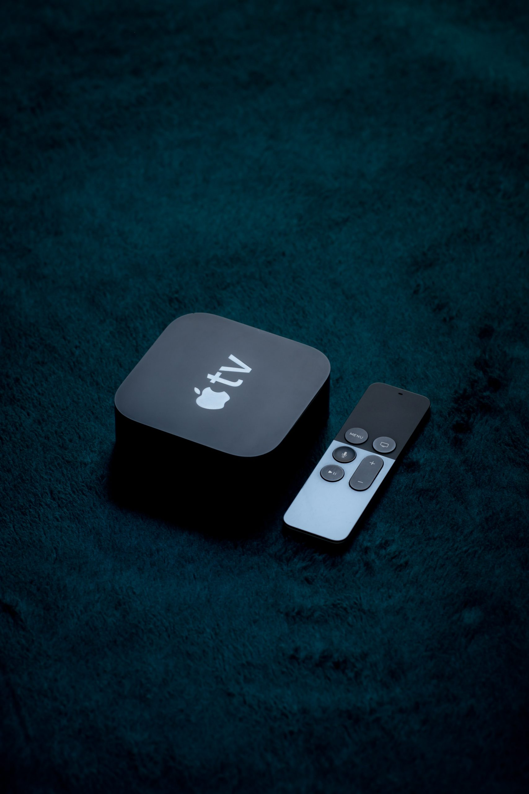 From now you can use the Apple TV app on Android TV